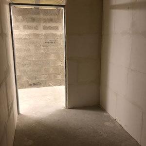 Box de 6 m² vide